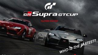 Kdo bude nejrychlejší za volantem Toyoty Supra?