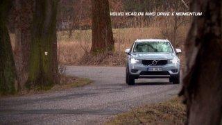 Recenze prémiového SUV Volvo XC40 D4 AWD Drive-E