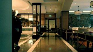 Fotr na tripu 24: Vyměnili jsme střešní stan za luxusní hotel