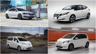 Letošní realita trhu s novými elektromobily a plug-in hybridy v Česku: půl procenta podíl a 1136 aut