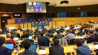 Poslanci Evropského parlamentu podpořili další bezpečnostní opatření u vozidel