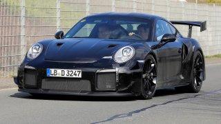 Porsche 911 GT2 RS 4