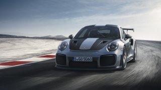 Dáme Ring pod 7 minut! Porsche si s 911 GT2 RS opravdu hodně věří