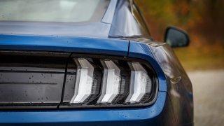 Ford Mustang exteriér 25