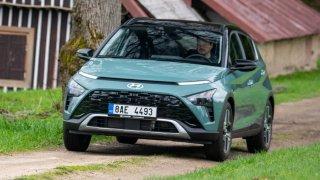 Srovnání dne: Hyundai Bayon vs. Opel Crossland. Stylová SUV vhodná do městské džungle