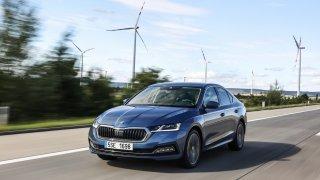 Velké změny u Škody Octavia: Dostala nové motory a cena některých verzí se snížila o 20 tisíc