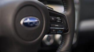 Subaru Levorg dostalo systém EyeSight 2