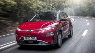 """Časopis Top Gear udělil společnosti Hyundai titul """"Výrobce roku 2018"""""""