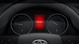 Hrozí, že od roku 2022 budou nová auta bez ohledu na vůli řidiče dodržovat rychlostní limity