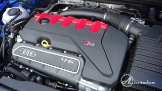 Audi RS3 2