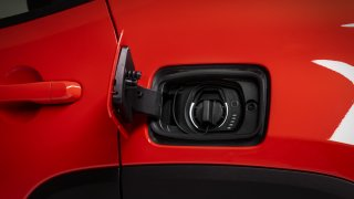 Jeep Renegade Plug-in Hybrid 10