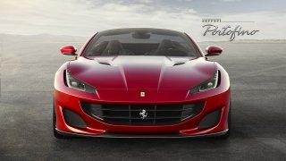 Nečekaná novinka. Nejlevnější Ferrari se jmenuje Portofino