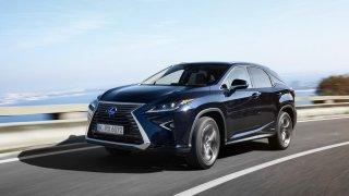 Toyota získala v hodnocení J.D. Power nejvíce cen za spolehlivost