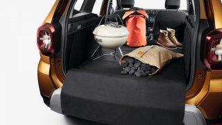 Německý autoklub porovnal skutečný objem kufru u SUV s údaji výrobce. A nestačil se divit