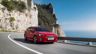 Subaru konečně ukázalo Imprezu pro Evropu