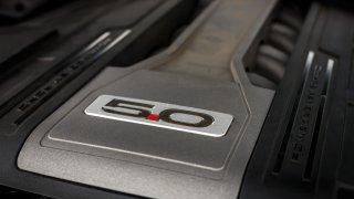 Ford Mustang exteriér 17