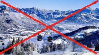 EU uzavírá lyžařská střediska, Autosalon proto jede hledat nové alternativy na Balkán a do Turecka