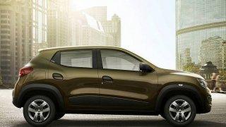 Renault Kwid - Obrázek 4