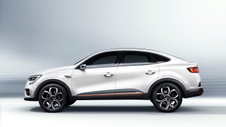 Renault Samsung Motors XM3 INSPIRE 2