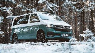 První zvýhodnění pro VW Transporter 6.1: zákazník si může sám vybrat jeden z pěti bonusů