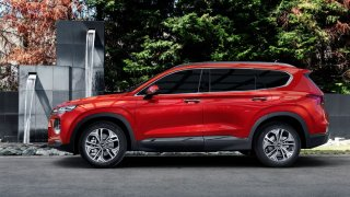 Hyundai převzal ocenění SAFETYBEST za systém ROA