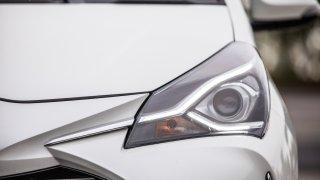 Toyota Yaris 1.5 VVT-iE exteriér 3