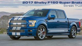 Ford F-150 Shelby Super Snake - Obrázek 2