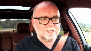 Expert Pepa za volantem BMW 760 Li M Performance