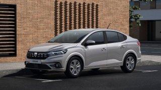 Nová Dacia Logan je dvakrát dražší než před deseti lety. Levnější jsou dva hyundaie nebo Škoda Fabia
