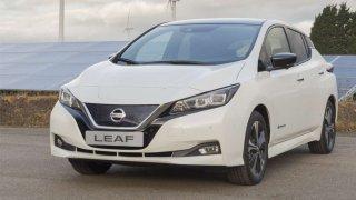 Nissan LEAF_