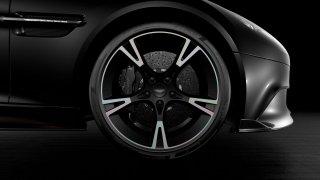 Aston Martin Vanquish S Ultimate 1