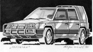 Tatra Top