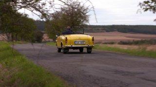 Recenze Škody Felicia Cabrio z roku 1959, Felicii Fun, Kodiaqu RS a Scaly Monte Carlo (repríza)