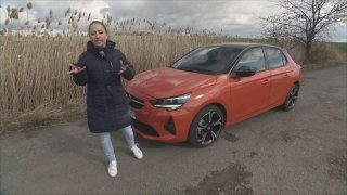 Nový Opel Corsa má naprosto dokonalá světla pro fanoušky selfíček. Podívejte na ty fotky!