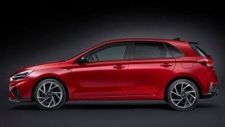 Hyundai i30 nová