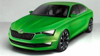 Koncepty vs. realita: Jak vypadaly prototypy známých aut, než vyjely na silnice