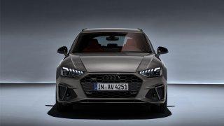 Audi A4 Avant 2019 9