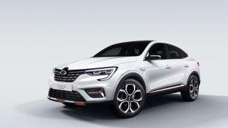 Renault Samsung Motors představil v Soulu XM3 INSPIRE