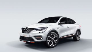 Renault Samsung Motors XM3 INSPIRE 1