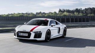 Audi přepisuje historii. Ukázalo svou první zadokolku