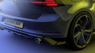 Volkswagen Golf GTI TCR Wörthersee