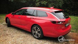 Opel Insignia Sport Tourer 2