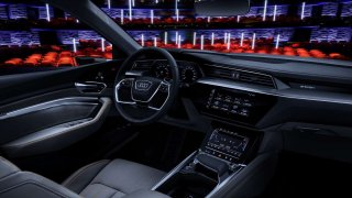 Audi na CES 2019