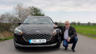 Ford Focus – Počtvrté Autem roku!