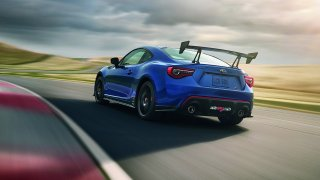 Subaru odhalilo dvě speciální verze svých sporťáků