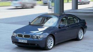 BMW 7 (2001-09)