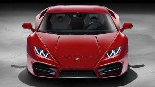 Lamborghini Huracán - Obrázek 2