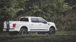 Ford F-150 Shelby Super Snake 4