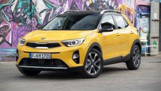 Lidl prodává malé SUV Kia Stonic přibližně za 3500 korun na měsíc. Dealeři značky zuří a hrozí soudy