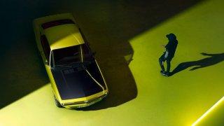 Opel vrátí na silnici legendární Mantu. Bude elektrická a bohužel není důvod se na ni moc těšit